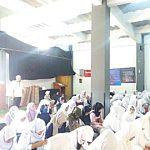 20191220 073631 150x150 Kajian rutin Jumat pagi tanggal 20 Desember 2019, STIKes Dharma Husada Bandung. STIKes