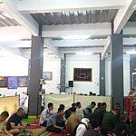 20191220 073646 150x150 Kajian rutin Jumat pagi tanggal 20 Desember 2019, STIKes Dharma Husada Bandung. STIKes