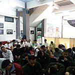 20191220 073741 150x150 Kajian rutin Jumat pagi tanggal 20 Desember 2019, STIKes Dharma Husada Bandung. STIKes