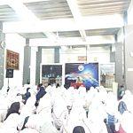 20191220 073907 2 150x150 Kajian rutin Jumat pagi tanggal 20 Desember 2019, STIKes Dharma Husada Bandung. STIKes