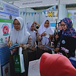 IMG 20191212 WA0002 150x150 Pameran berbagai karya inovasi kesehatan inovasi Perguruan Tinggi di LLDIKTI wilayah IV Jawa Barat & Banten STIKes