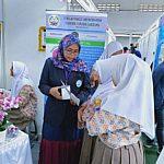 IMG 20191212 WA0003 150x150 Pameran berbagai karya inovasi kesehatan inovasi Perguruan Tinggi di LLDIKTI wilayah IV Jawa Barat & Banten STIKes