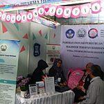 IMG 20191212 WA0008 150x150 Pameran berbagai karya inovasi kesehatan inovasi Perguruan Tinggi di LLDIKTI wilayah IV Jawa Barat & Banten STIKes