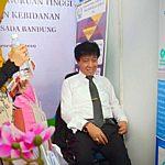 IMG 20191212 WA0009 150x150 Pameran berbagai karya inovasi kesehatan inovasi Perguruan Tinggi di LLDIKTI wilayah IV Jawa Barat & Banten STIKes
