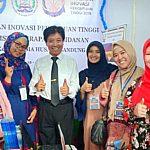 IMG 20191212 WA0010 150x150 Pameran berbagai karya inovasi kesehatan inovasi Perguruan Tinggi di LLDIKTI wilayah IV Jawa Barat & Banten STIKes