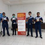IMG 20200427 WA0017 150x150 BANTUAN APD KEPADA CLEANING SERVICE DAN PETUGAS KEAMANAN  YANG BERTUGAS DI INSTANSI KESEHATAN STIKes