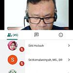 Screenshot 20200706 080453 150x150 KEGIATAN RUTIN APEL/DOA PAGI DAN SORE,  HARI SENIN, 6 JULI 2020 DI STIKes DHB,  MASIH DALAM SUASANA TATANAN NORMAL BARU STIKes