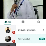 Screenshot 20200717 080819 1 150x150 KEGIATAN RUTIN APEL/DOA PAGI DAN SORE,  HARI JUMAT, 17 JULI 2020 DI STIKes DHB,  MASIH DALAM SUASANA TATANAN NORMAL BARU STIKes