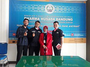 berita3 300x225 Memperingati Hari Kesehatan Nasional 2020 STIKes