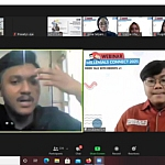 WEBMINAR MILLENIAL CONNECT 2021 STIKes